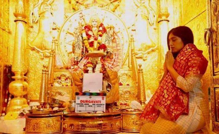 Bhumi Pednekar