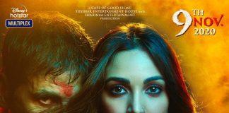 Laxmi New Poster