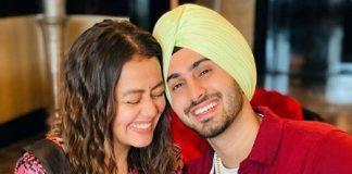 Neha Kakkad, Rohanpreet, Marriage,