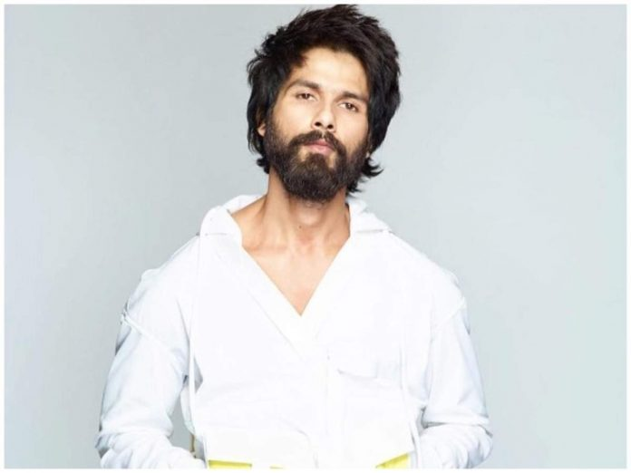 Shahid Kapoor upcoming projects