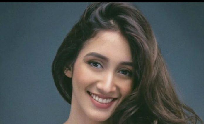 Shreya Choudhry