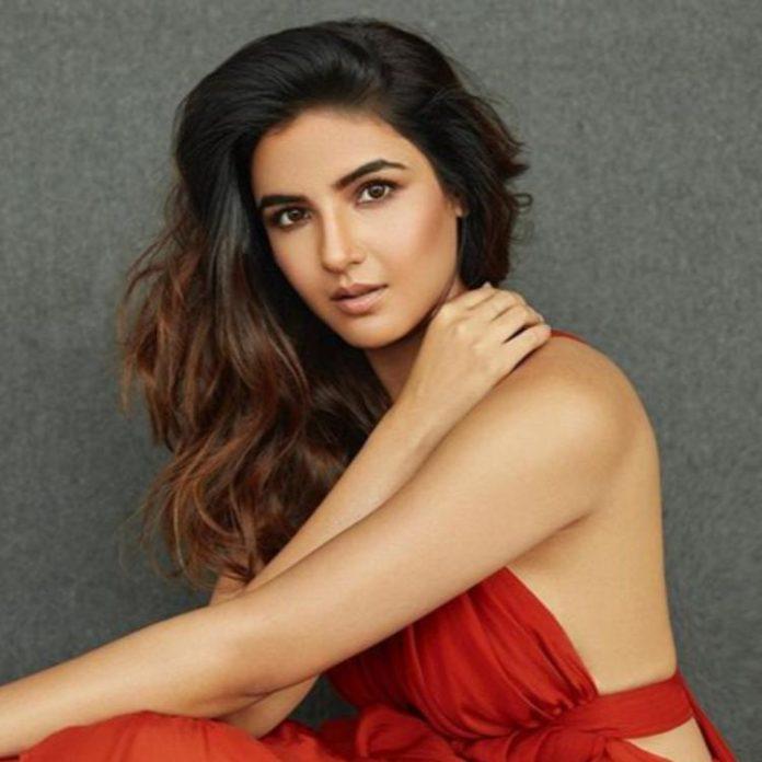 Jasmin Bhasin