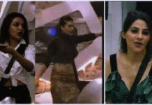 Nikki Tamboli and Pavitra Punia Fight