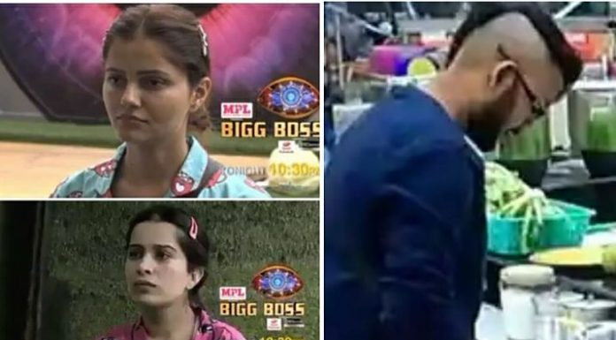 Task for rejected in Bigg Boss 14