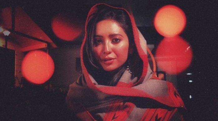 Aasha Negi