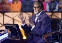Amitab Bachchan KBC