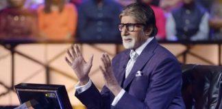 Amitab Bachchan KBC Season 13