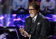 Amitab Bachchan KBC 12
