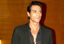 Arjun Rampal.