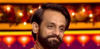Jatin Khantri