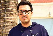 Producer Dinesh Vijan