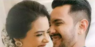 Aaditya Narayan Marriage