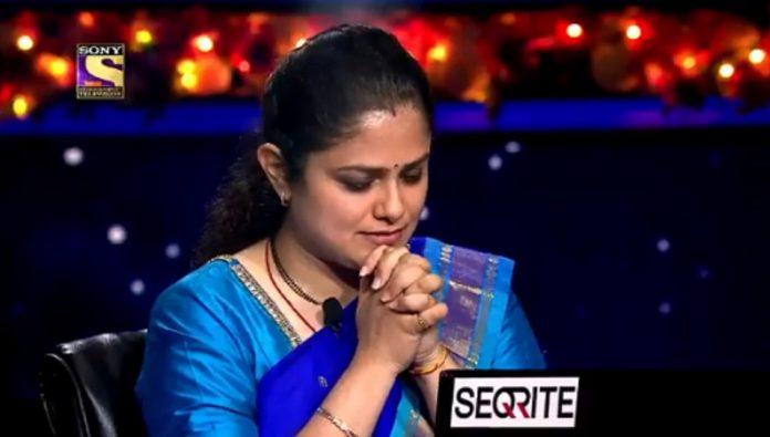 Mohita Sharma KBC 12