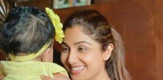 Shilpa Shetty