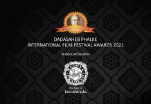 Dada saheb Falke Awards 2021