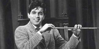 Dilip Kumar Veteran actor