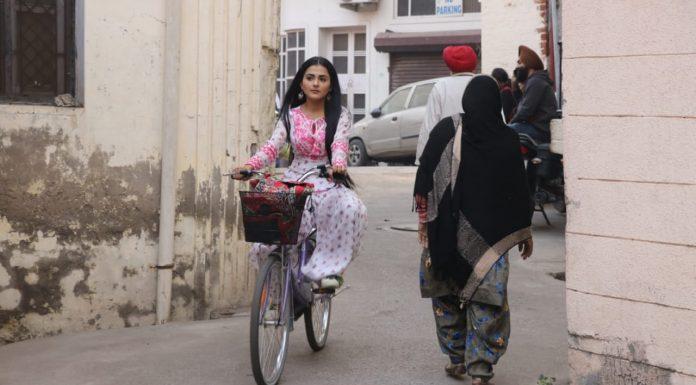 Shorya and anaukhi ki kahani