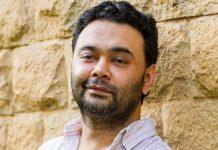Manish Sharma Director