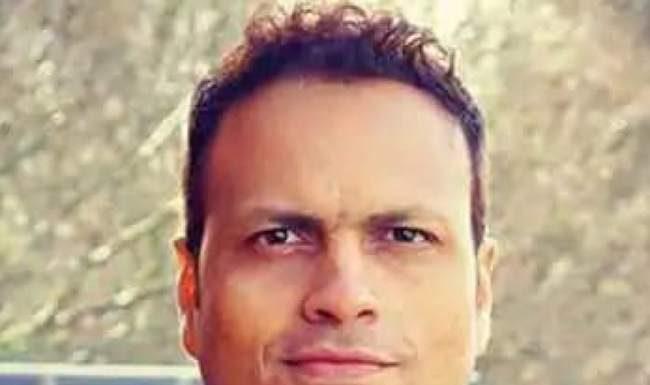 Vishal Jethwa