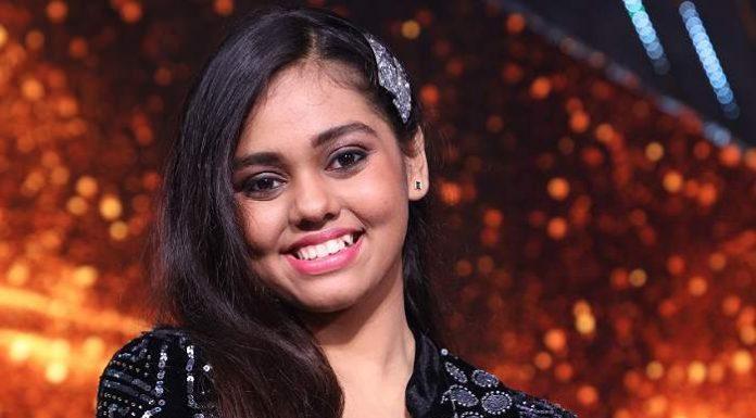 Sanmukh priya Indian Idol