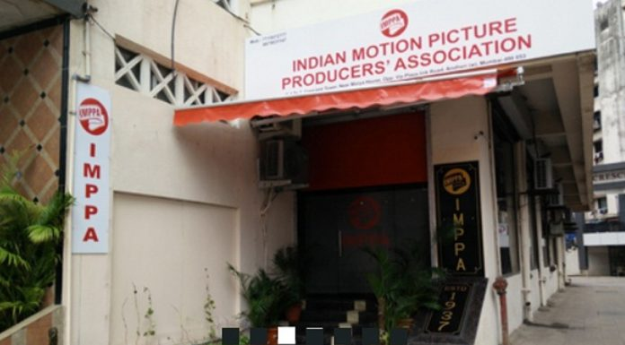 indian motion pictures producers association