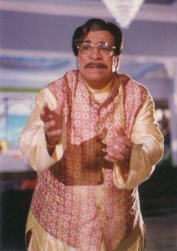 Kadar Khan