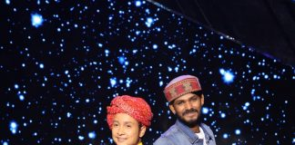 Sawai and Pawandeep