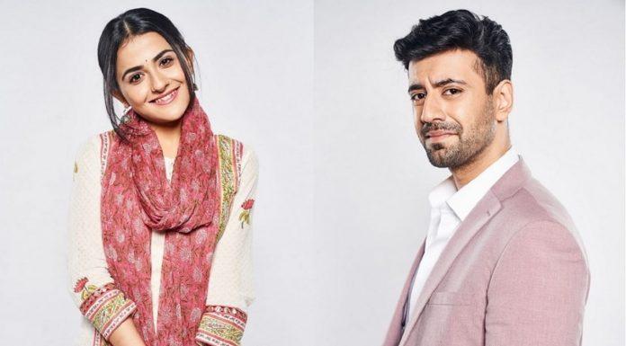 Saurya and Anokhi