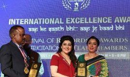 Anupama Awards
