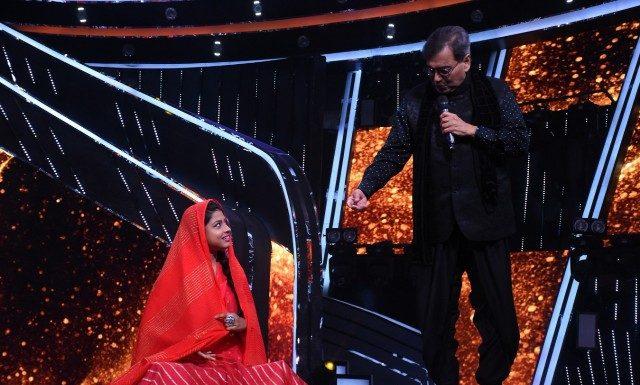 Arunita Indian Idol 12