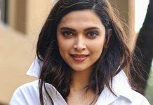 Happy Birthday Deepika Padukone