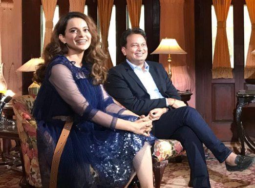 Kangana Ranaut New Movie Gidda