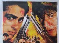 Karan Arjun Movie 1995