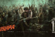 Pushpa Allu Arjun Movie