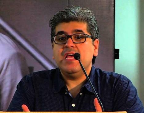 Rajeev Mansad