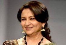 Sharmila Taigor