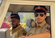 Siddharth Malhotra Thank God