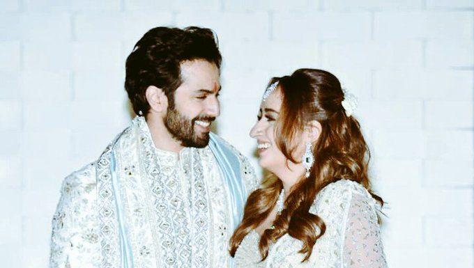 Varun And Natasha Dhwan