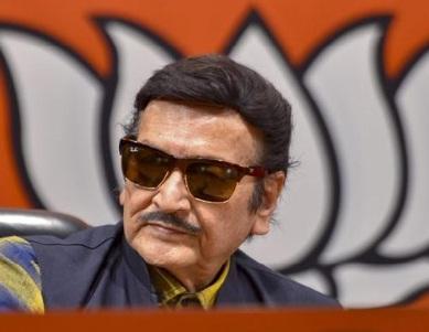 actor vishwajeet chatterjee