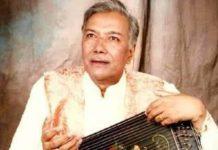 Ustad Gulam Mustafa Khan