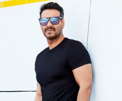 Ajay Devgan Corona Vaccination