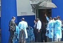 Amitabh Bachchan Ajay Devgan Mayday