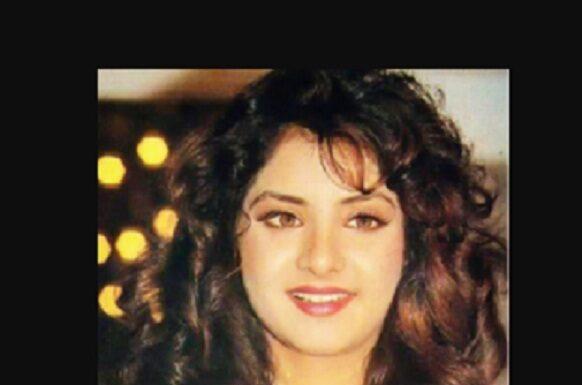 Divya Bharti Birth Anniversary