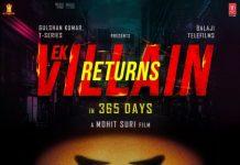 Ek villain returns Movie