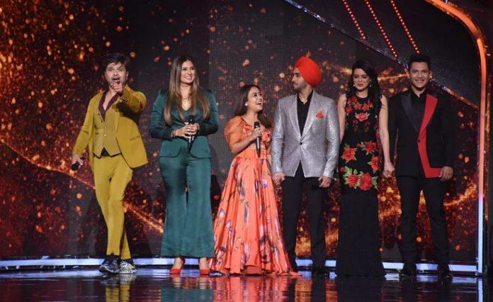 Indian Idol Season 2020