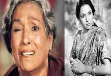 Lalita Pawar Actress