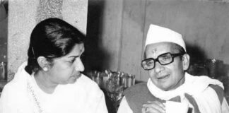 Narendra Sharma birth Anniversary