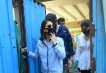 Neetu Kapoor Ranveer And alia Bhatt