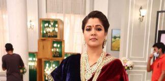Narayani shastri's come back with aapki nazaro ne samjha