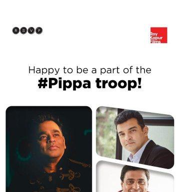 Pippa A R Rahman